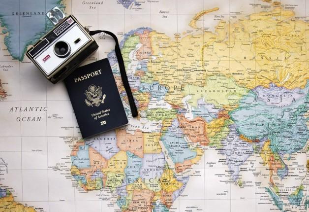 Guias e apps: Gaste menos tempo e dinheiro para organizar a viagem de férias