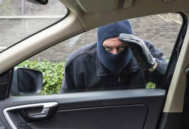 Dicas para tornar seu carro menos suscetível a roubo