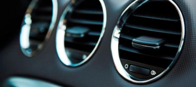 Mantenha a qualidade do ar-condicionado automotivo.