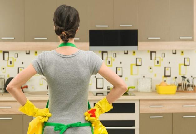 Facilite  a sua rotina em casa