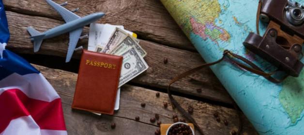7 dicas dos viajantes precavidos