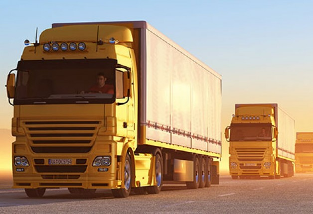 4 vantagens dos caminhões semipesados