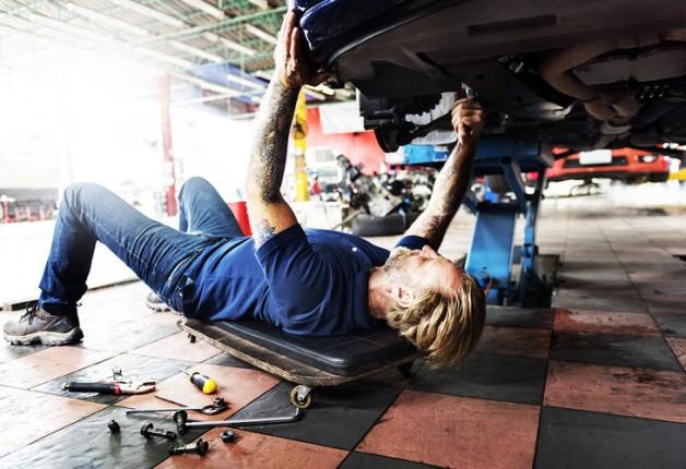 Por que você deve desistir da manutenção corretiva para seu carro?