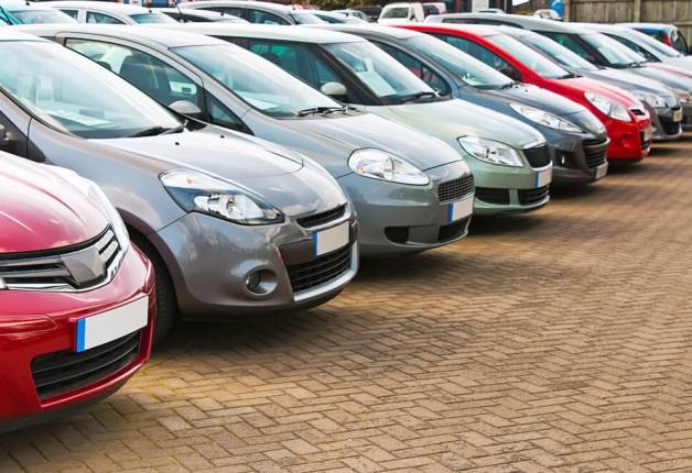 Cuidados ao comprar um carro diretamente do proprietário