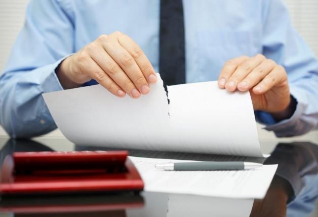 Quando a seguradora recusa o seguro? Veja os motivos mais comuns do seguro recusado