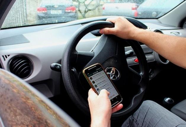 Aplicativo 'espião' de motoristas poderá dar desconto no seguro