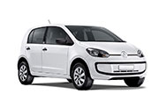 Volkswagem UP
